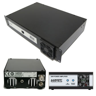 Category of FM Amplifiers