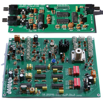 Category of FM Transmitter Kits and Modules
