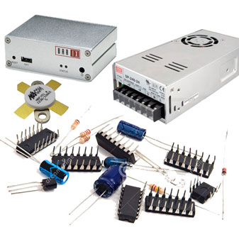 Other Products for Aareff FM Transmitters